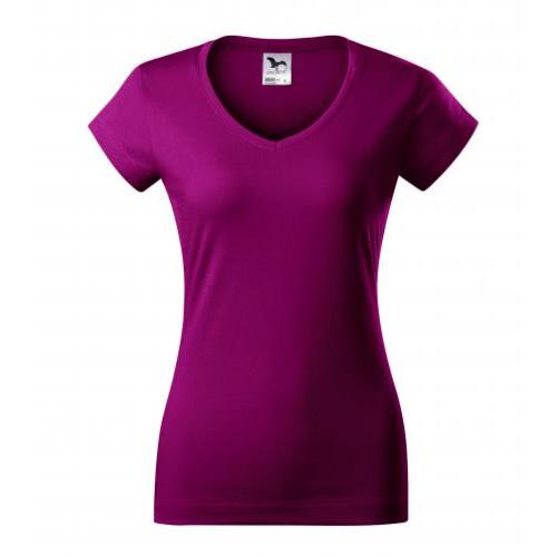 dámské tričko véčko